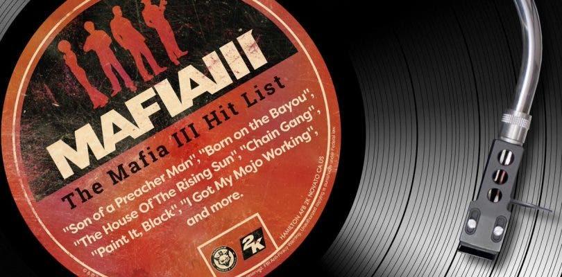 Mafia III anuncia los temas de su banda sonora