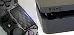 Unboxing completo de una PlayStation 4 Slim