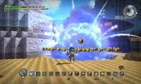 Impresiones jugables de Dragon Quest Builders
