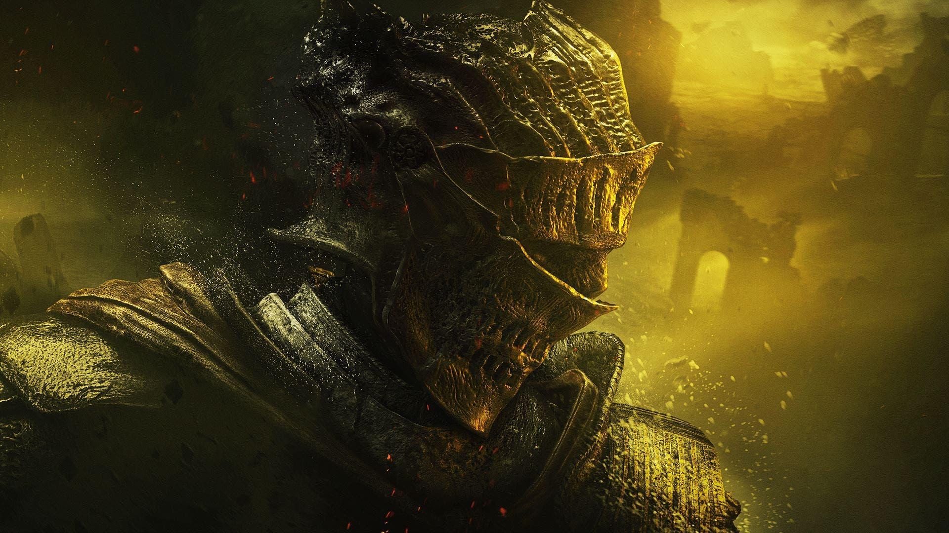 Imagen de Dark Souls III recibirá su primer DLC el próximo 25 de octubre