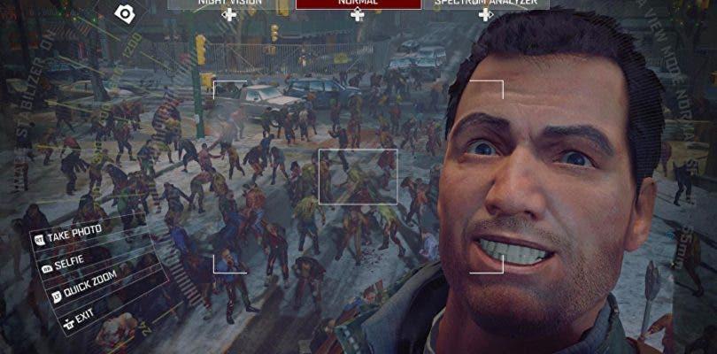 Disfruta de la primera media hora de gameplay de Dead Rising 4
