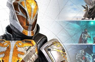Bungie y Activision anuncian Destiny: The Collection