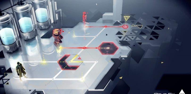 Deus Ex GO ya se encuentra disponible