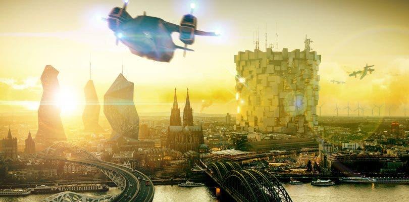 Deus Ex: Mankind Divided muestra en vídeo la edición coleccionista