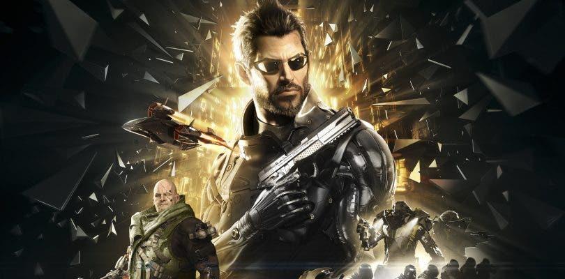 Deus Ex: Mankind Divided no llegará a Nintendo NX