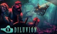 Anunciado Diluvion, una aventura submarina de mundo abierto