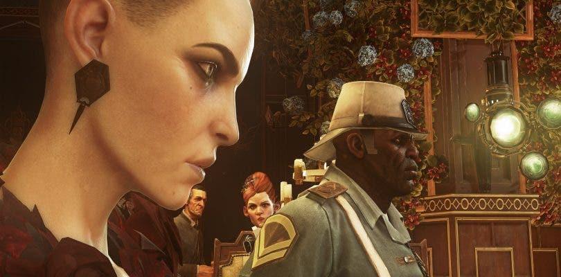 Para entender Dishonored 2 habrá que jugarlo varias veces