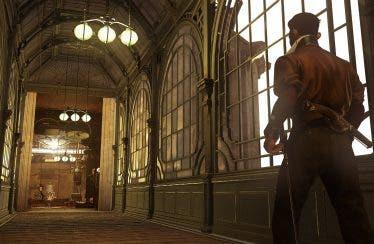 Dishonored 2 muestra en acción a Emily Kaldwin durante la Gamescom
