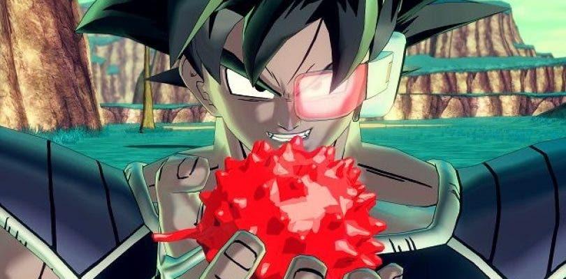Dragon Ball Xenoverse 2 se muestra en un nuevo tráiler