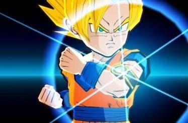 Gohan y Trunks se fusionan en un tráiler de Dragon Ball: Fusions