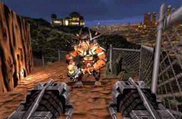 Ya disponible Duke Nukem 3D: 20th Anniversary World Tour