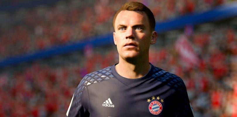 EA Sports y el Bayern de Múnich colaborarán en FIFA 17