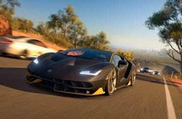 Forza Horizon 3 se luce en nuevo gameplay y capturas a 4K
