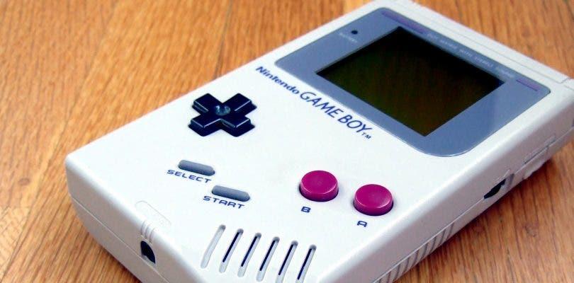Nintendo podría andar tras una hipotética revisión de Game Boy