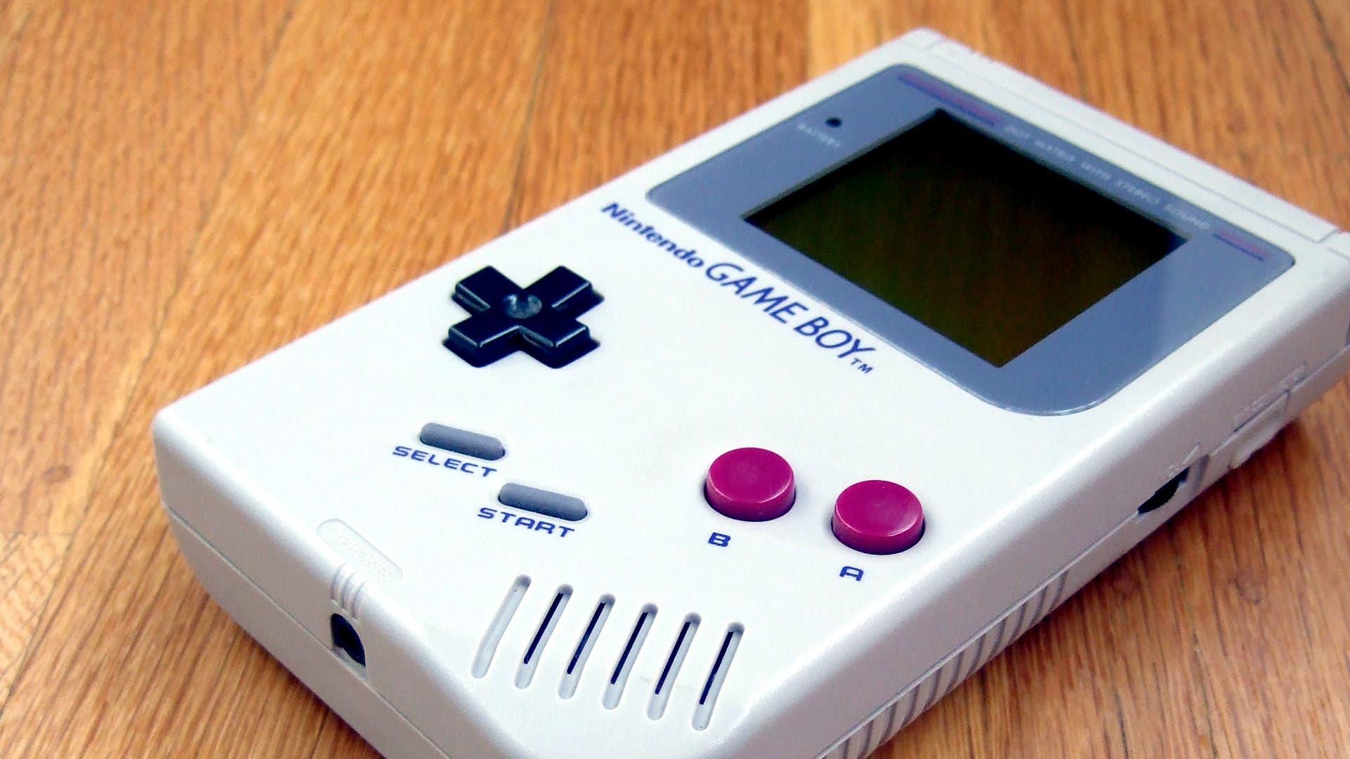 Imagen de La Game Boy de una anciana dejó de funcionar y Nintendo decidió sorprenderla