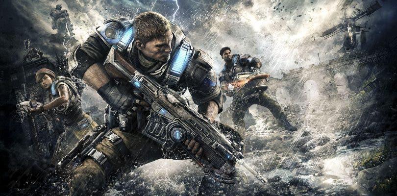 Gears of War 4 muestra su modo Horda 3.0 en un nuevo gameplay
