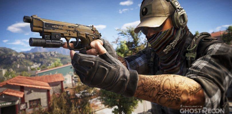 Ghost Recon: Wildlands se actualiza y trae mejoras para Xbox One X