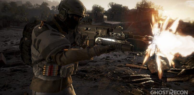 Ubisoft responde a las críticas sobre Ghost Recon Wildlands