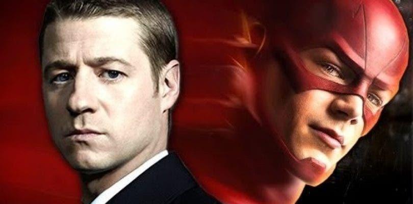 Primer vistazo a Solomon y Alice en Gotham, y Savitar en The Flash