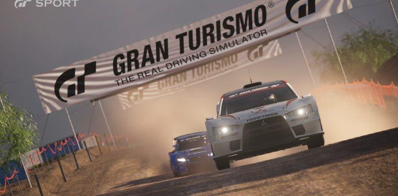 Gran Turismo Sport coches (21)