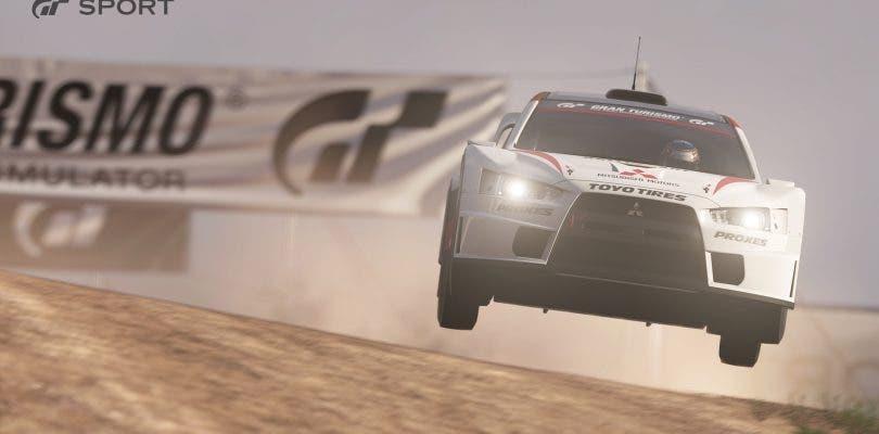 Gran Turismo Sport no tendrá microtransacciones