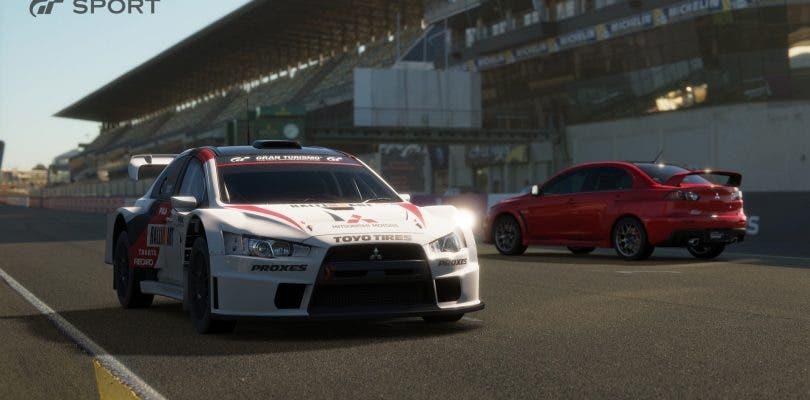 Sony podría estar cancelando las reservas digitales de GT Sport