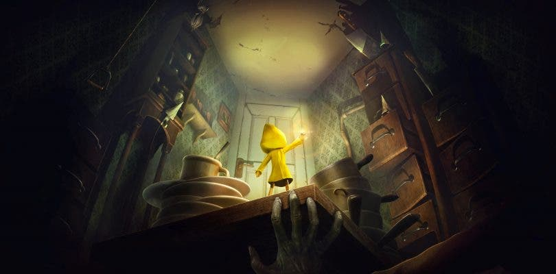 Little Nightmares tendrá su propia miniserie de comics