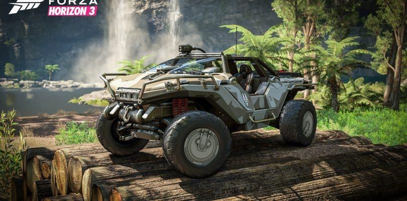 Forza Horizon 3 no tendrá voces en castellano