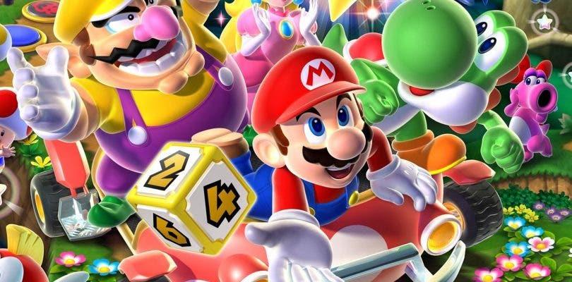 Presentado el modo Toads a la Aventura de Mario Party Star Rush