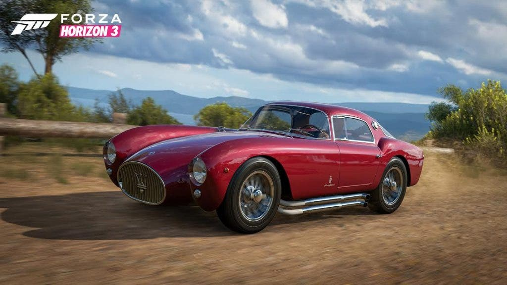 Maserati Forza Horizon 3