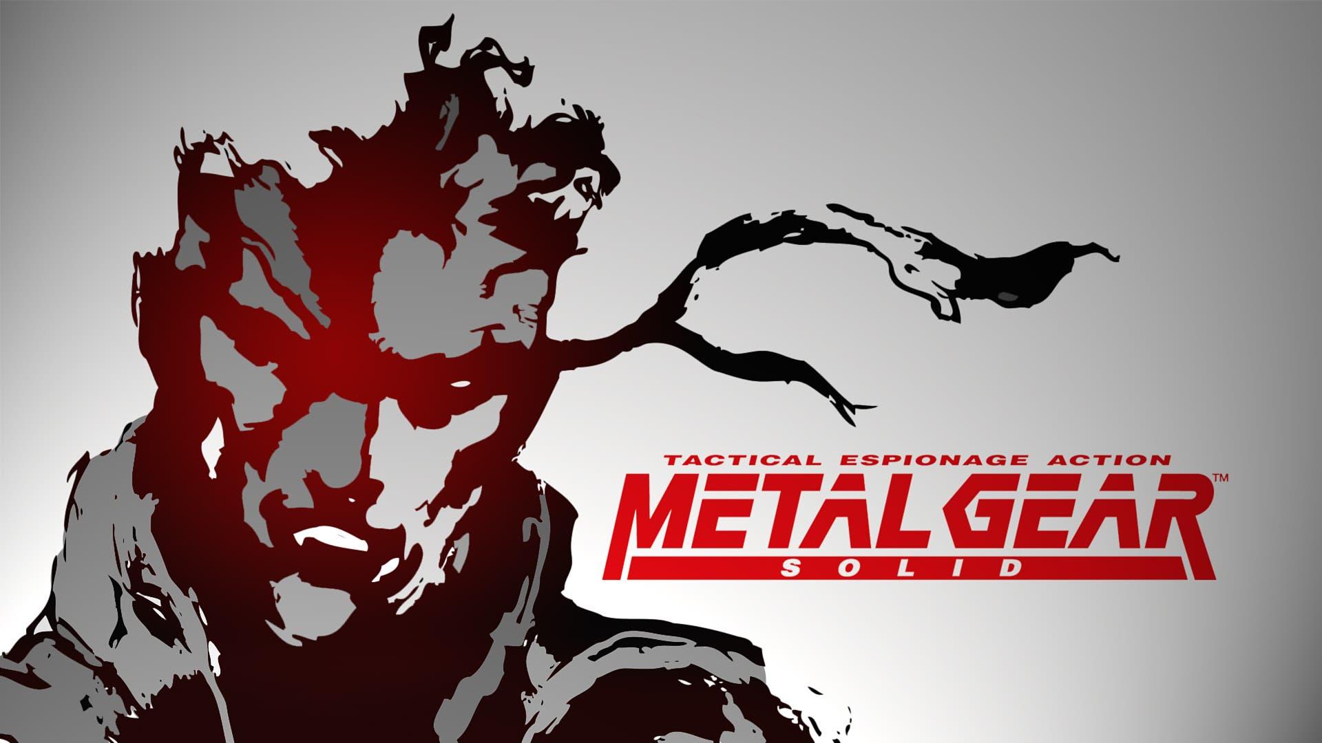 Imagen de Visita el museo virtual de Metal Gear Solid: The Fan Legacy