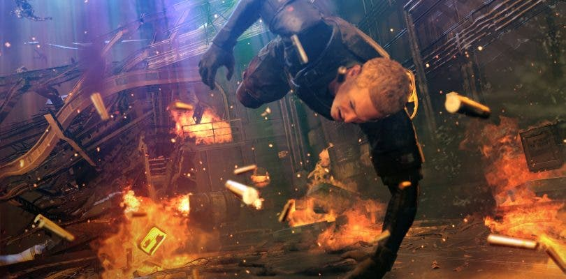 Metal Gear Survive retrasa su salida hasta el 2018