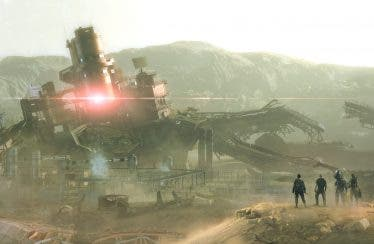 El controvertido Metal Gear Survive muestra su primer gameplay