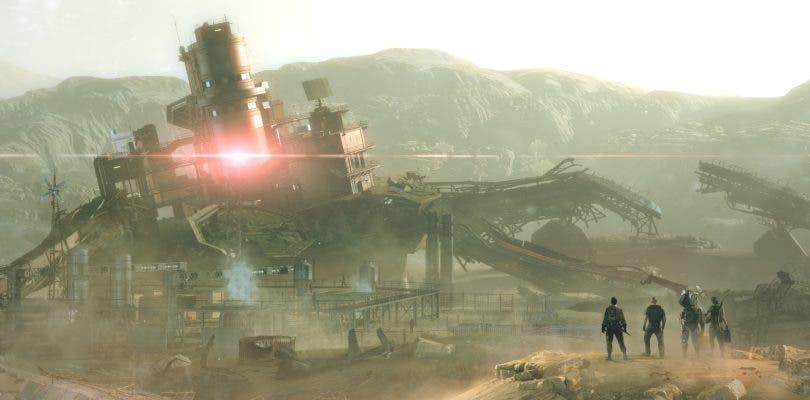 El controvertido Metal Gear Survive muestra su primer gameplay