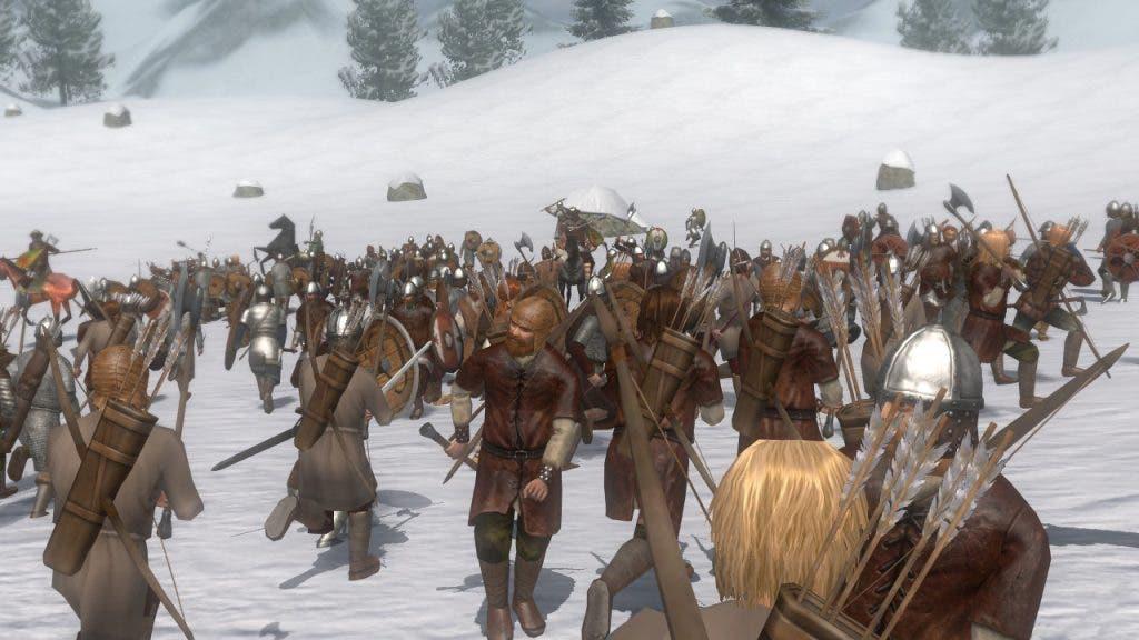 Mount Blade Warband 01