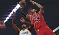 Nuevo tráiler de NBA 2K17 y ya disponible el prólogo