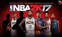 NBA 2K17 presenta a sus comentaristas españoles