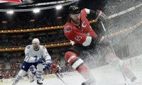 NHL 17 nos enseña la World Cup