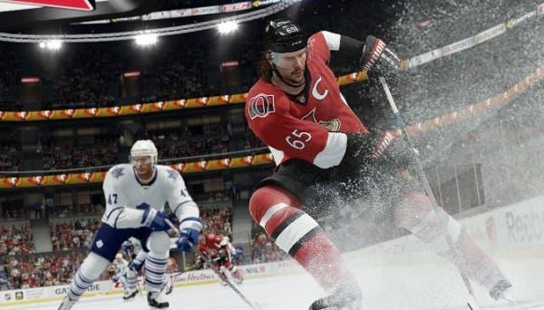 NHL 17-1