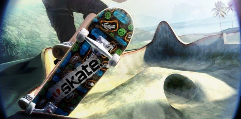 EA es muy consciente del interés de los fans en Skate 4