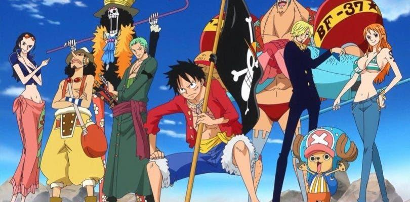 Nuevo tráiler de One Piece: The Great Pirate Coliseum