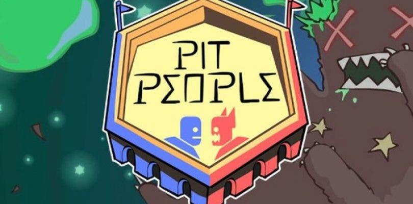 Pit People anuncia beta cerrada en Xbox One