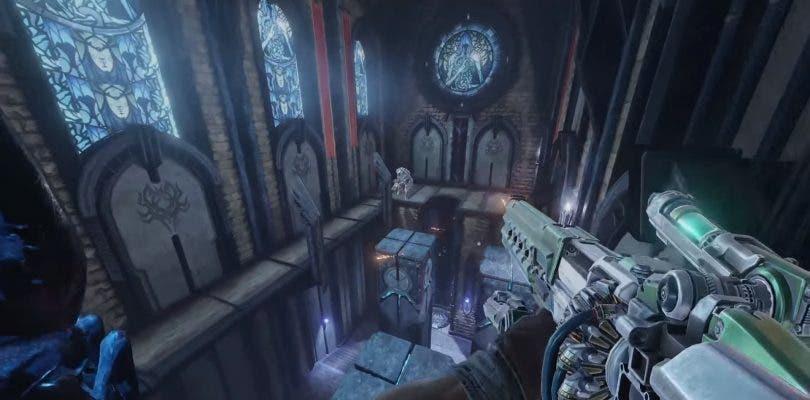 Bethesda publica un nuevo gameplay de Quake Champions