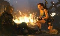 Rise of the Tomb Raider: 20 Aniversario se muestra en imágenes