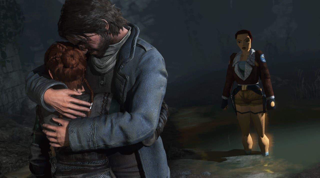 Rise of the Tomb Raider - 20 aniversario (5)