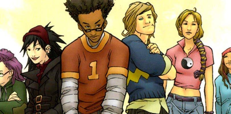 El canal Hulu adaptará el cómic Runaways de Marvel