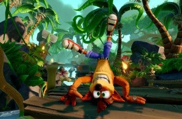Crash y el Dr. Neo Cortex debutan en Skylanders Imaginators