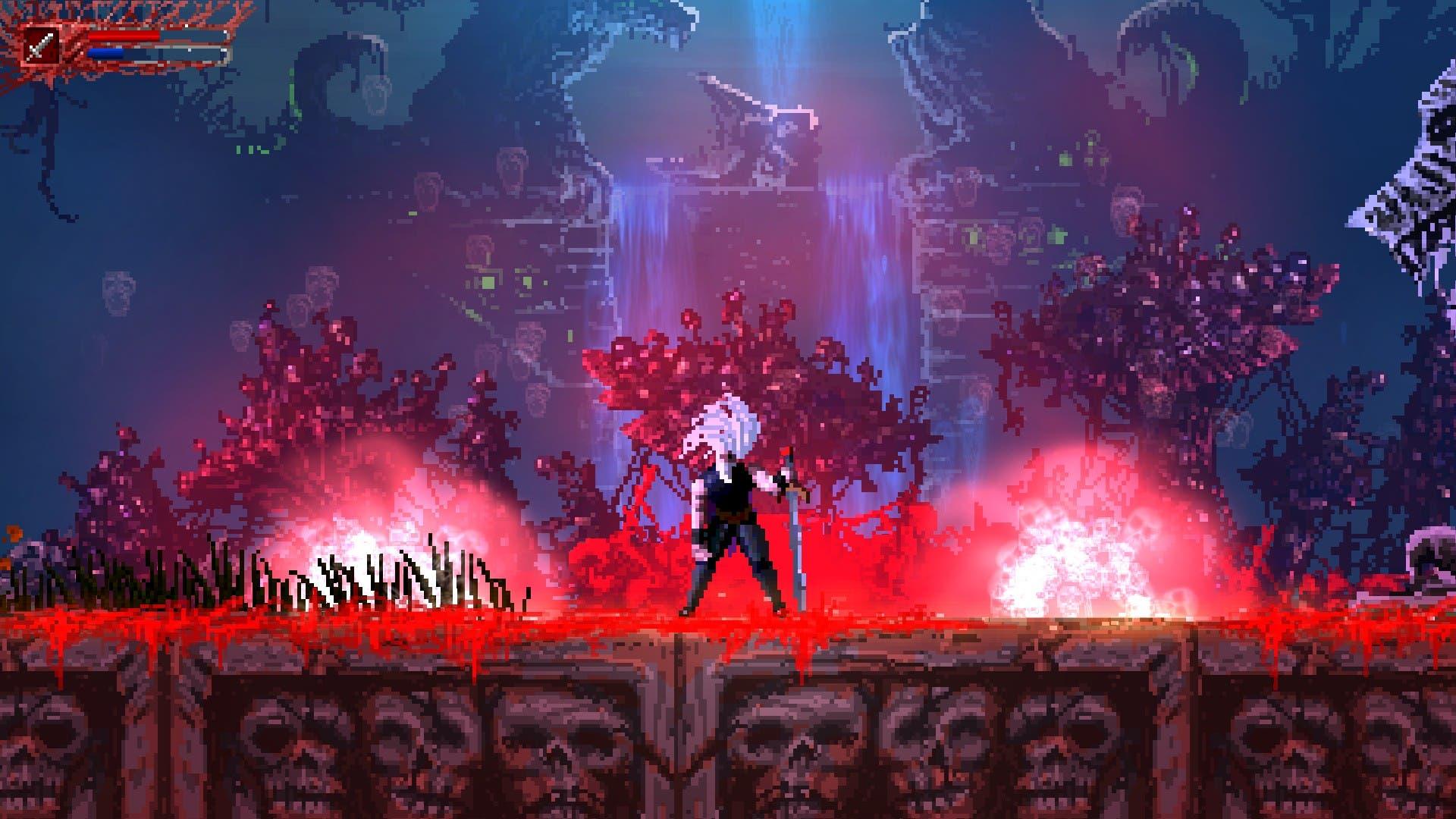 Slain Back From Hell Saldrá En Formato Físico En Ps4