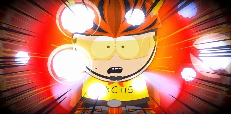Ubisoft anuncia el retraso de South Park: Retaguardia en Peligro