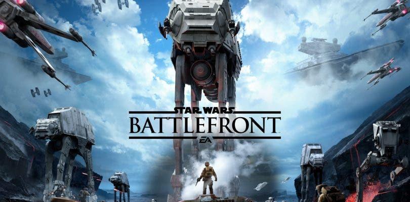 Star Wars Battlefront Ultimate Edition será una realidad